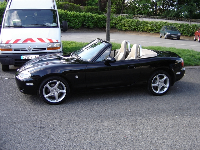 black nb 2003 black passion miata mx 5 mazda miata mx 5 picture gallery. Black Bedroom Furniture Sets. Home Design Ideas