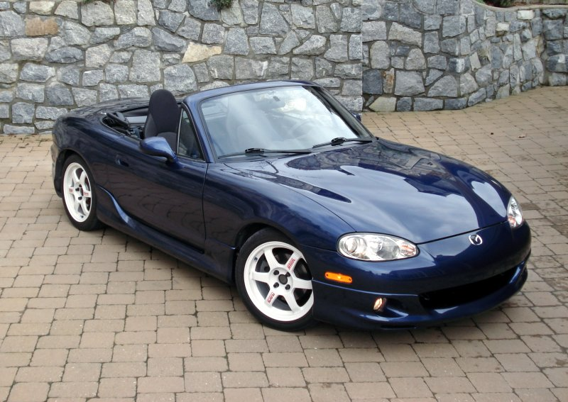 midnight blue nb midnight blue miata mx 5 mazda miata mx 5 picture gallery. Black Bedroom Furniture Sets. Home Design Ideas